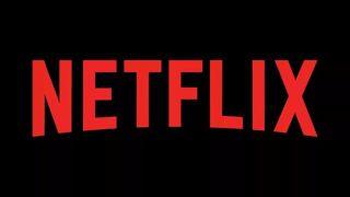 Offizielles Netflix Logo