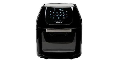 Power Air Fryer PAFO-B review