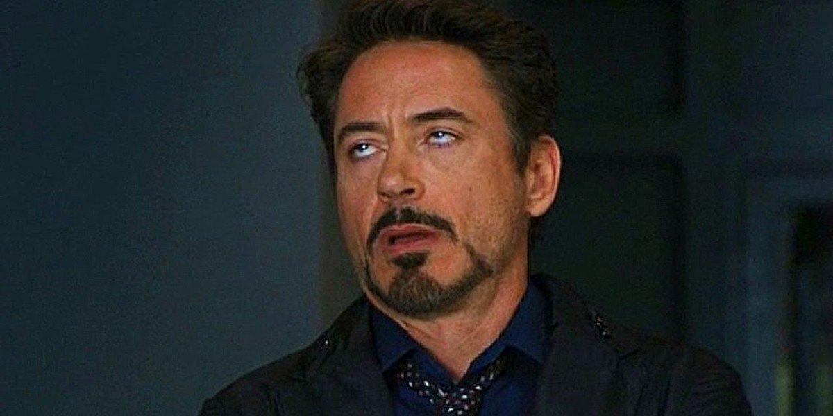 Robert Downey Jr. - The Avengers (2012)