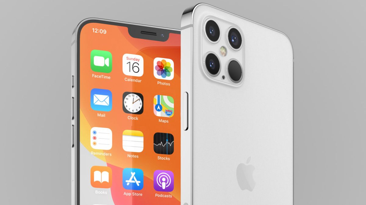 iPhone 12 leak reveals camera details for all four models � and a surprise upgrade - Tom's Guide