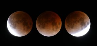 Total Lunar Eclipse of 2008