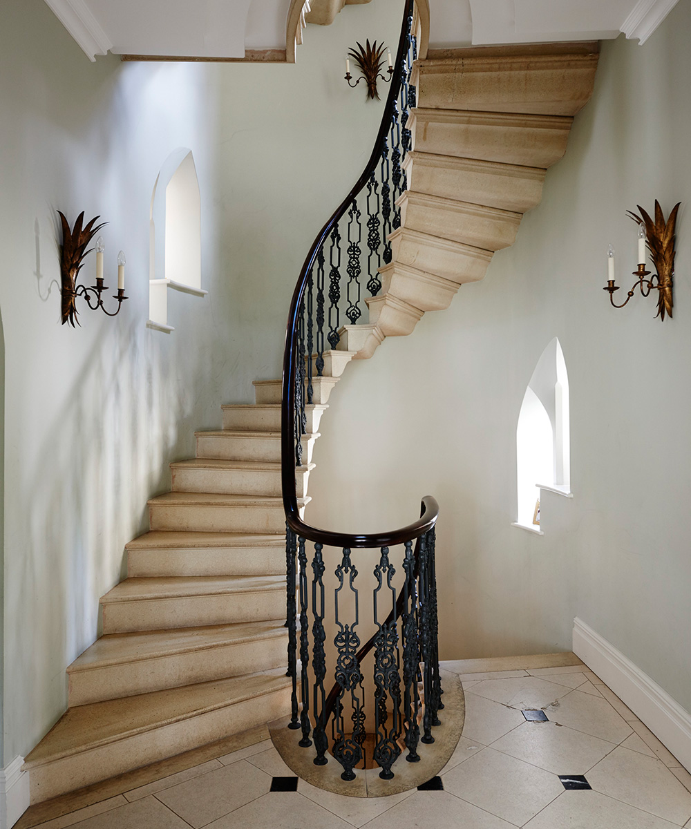 Where To Buy Stylish Staircases And Balustrades