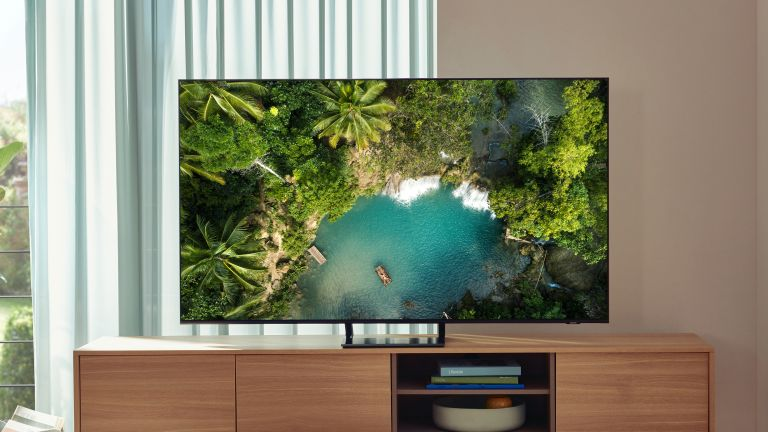Best 48, 49 and 50-inch TVs