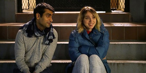 the big sick eating