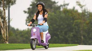 I migliori scooter elettrici: Razor Pocket Mod Miniature Euro