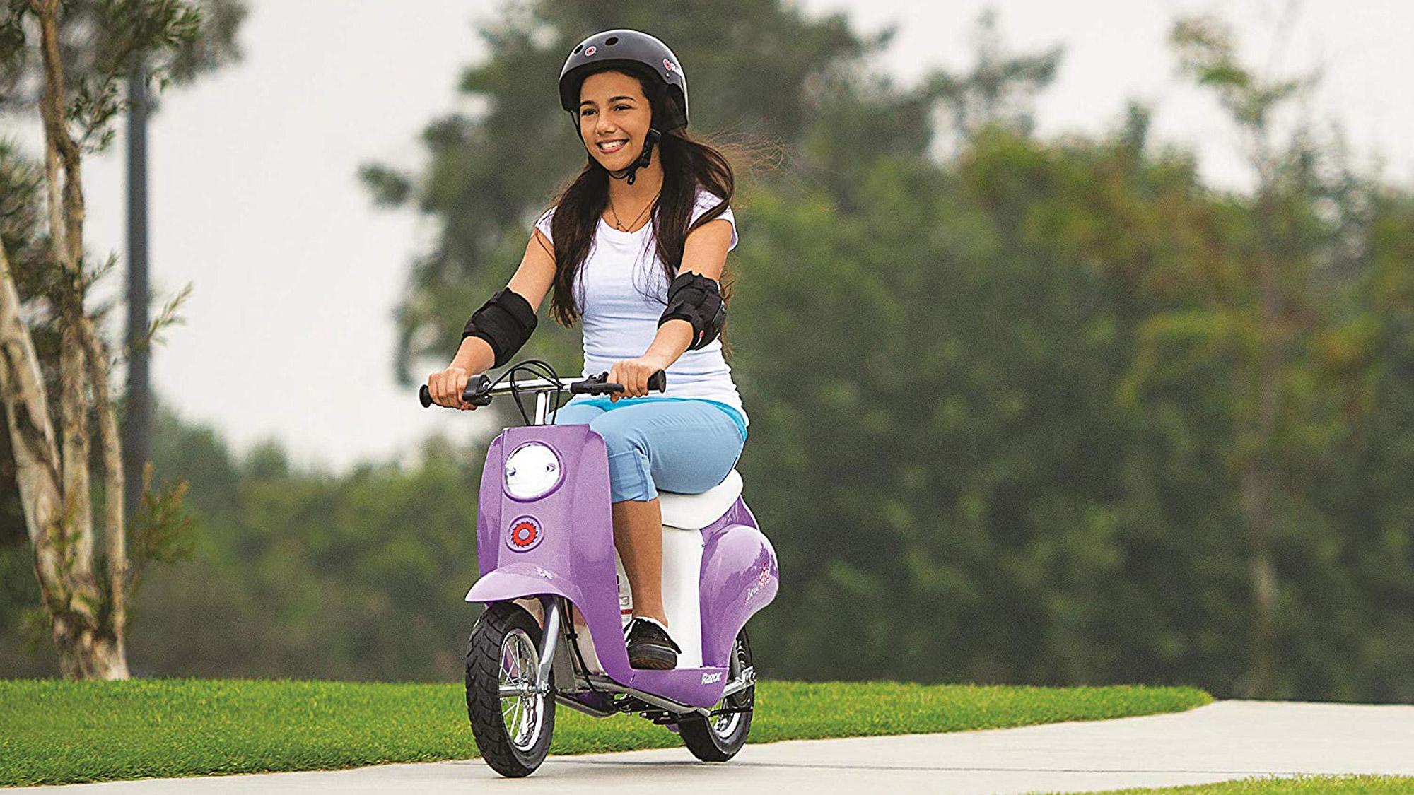 Melhores scooters elétricas: Navalha Pocket Mod Miniature Euro