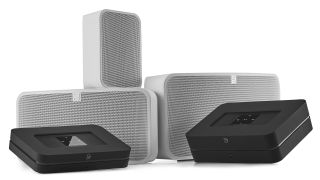 Bluesound defends Sonos patent infringement allegations