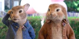 Peter Rabbit 2's James Corden Names The One Character He Really Wants To Play Again