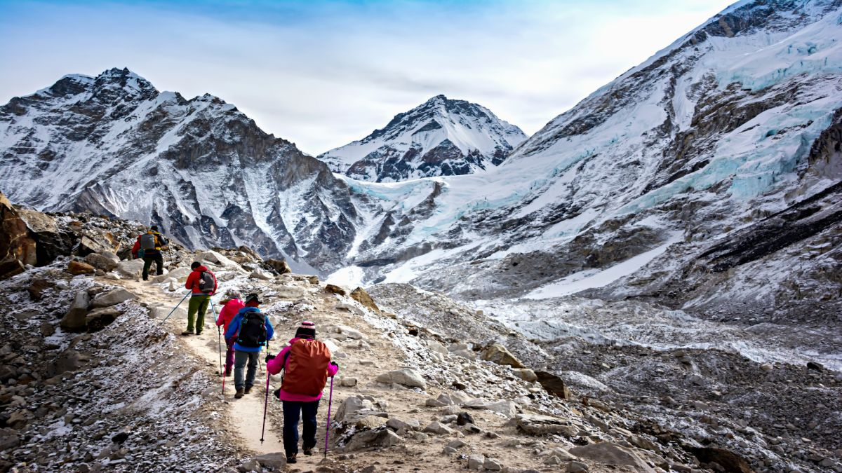 How to prevent altitude sickness: expert advice on how to stay safe when heading on high