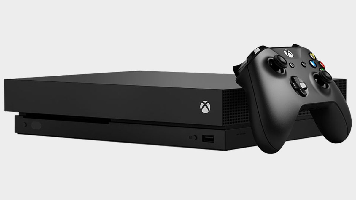 Xbox One is finally adding the ability to eject discs with your controller