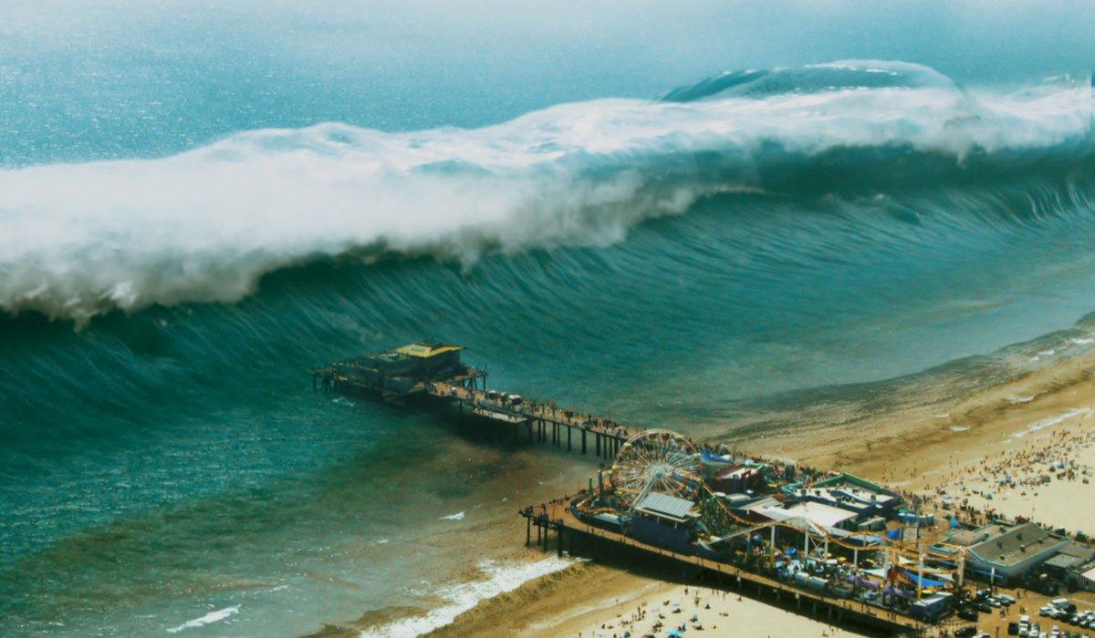 911 season 3 premiere santa monica premiere tsunami fox