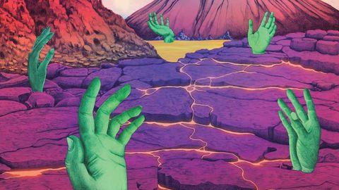 Arcadea - Arcadea album artwork