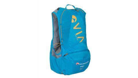 Montane Women's VIA Snap 4L Running Vest Pack