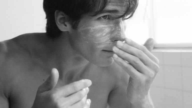 Best face masks for men