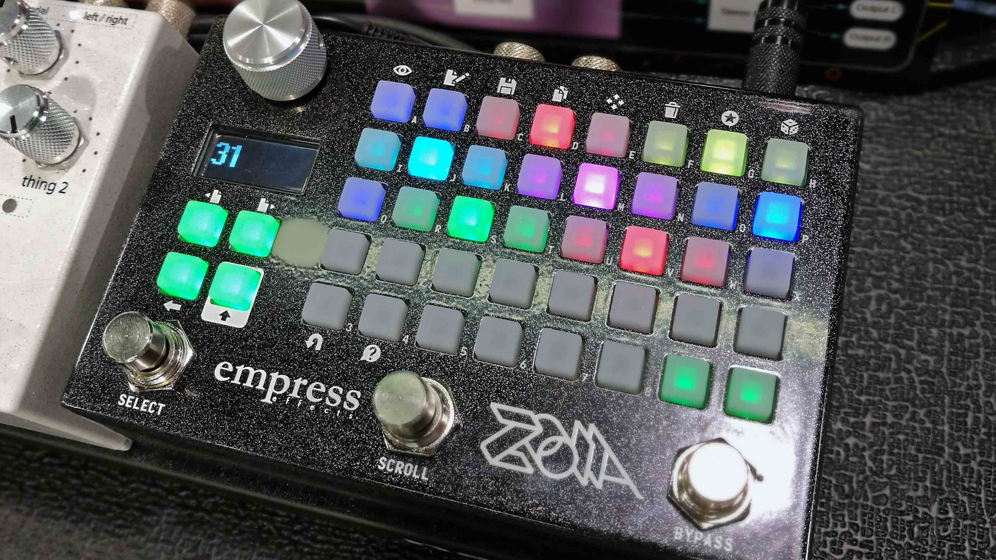 The Best New Effects Pedals Of Namm 2018 Musicradar Circuit Bend Anything Fx Kit Add Bent Theremin To Guitar Bass