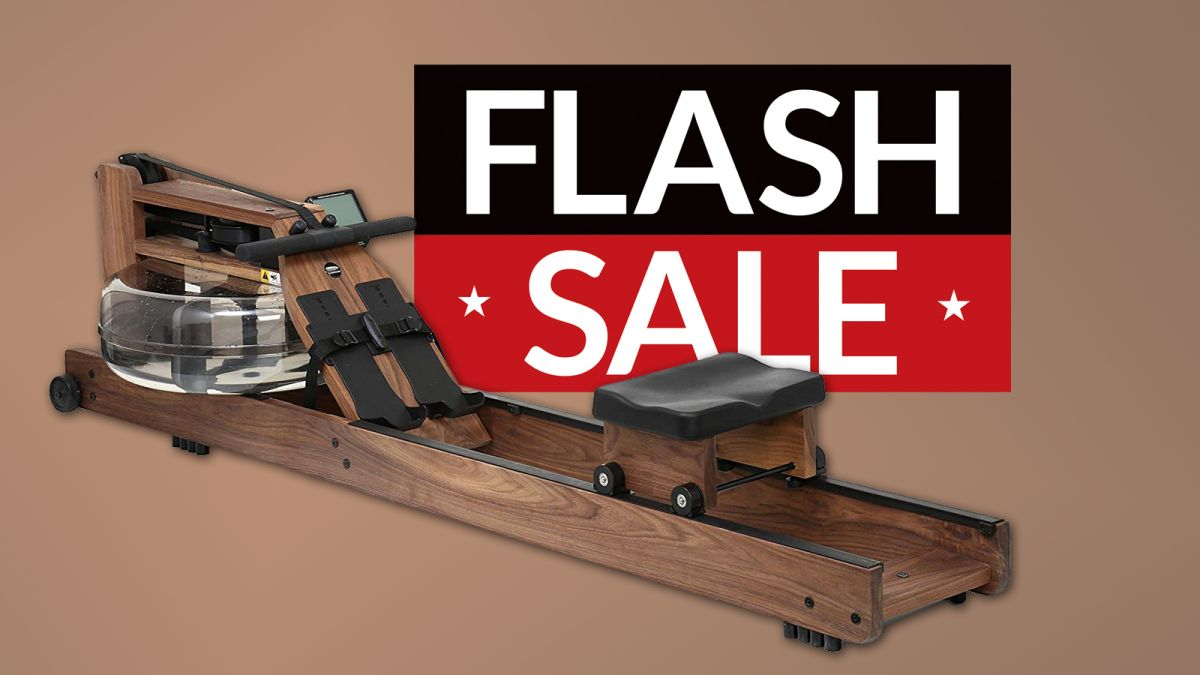 Save up to £240 on your Christmas shopping with this BRILLIANT Amazon WaterRower deal