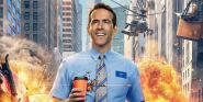 Ryan Reynolds Reacts To The New Free Guy Release Date With Hilarious Video