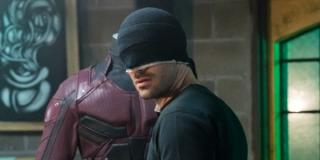 Daredevil Charlie Cox Matt Murdock Netflix