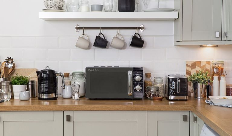 Russell Hobbs Inspire Microwave Oven