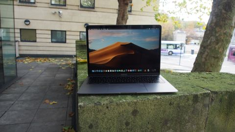 Apple Macbook Air 2018 Review The Macbook Air 2018 Is Here Techradar