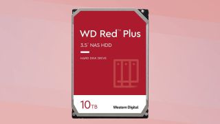 WD Red Plus
