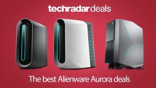 alienware aurora price sale deals cheap gaming desktop best