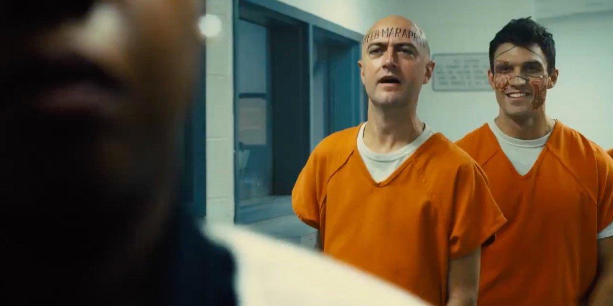 Sean Gunn as Calendar Man in The Suicide Squad