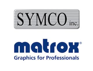 Matrox Graphics Products Now Available Through Symco