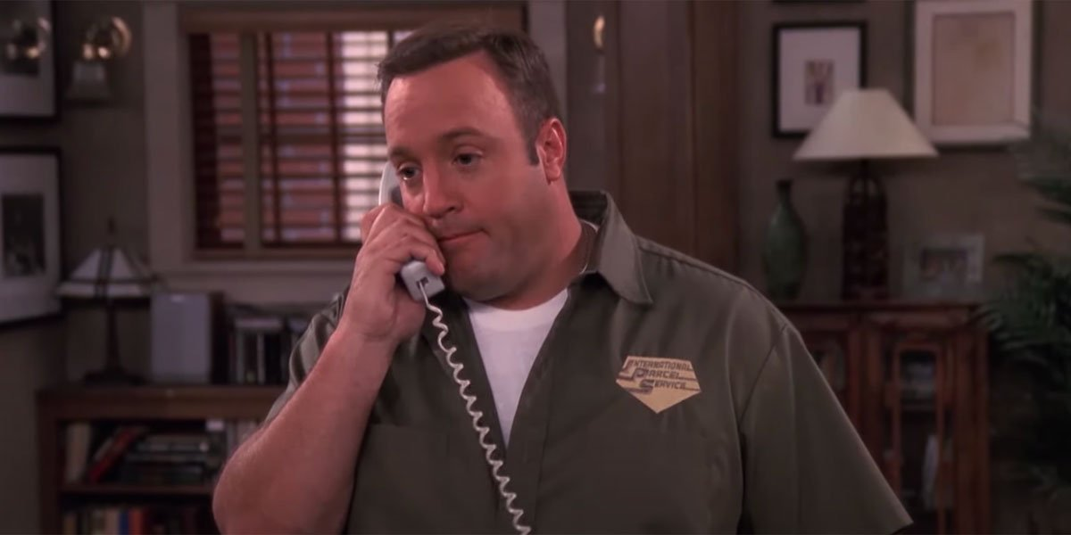Netflix Continues To Show The Power Of The Flop As A Kevin James Flick Is Trending