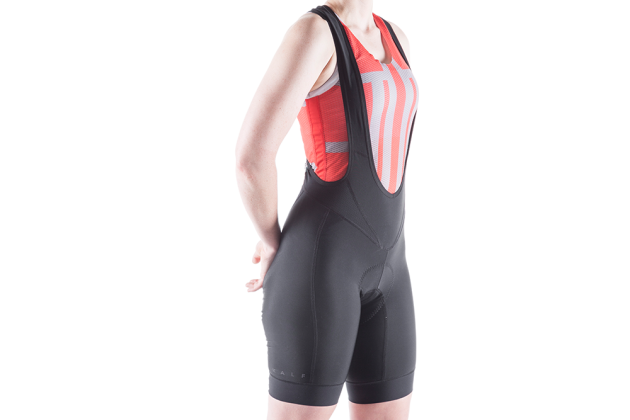 Kalf Club Women's Bib Shorts