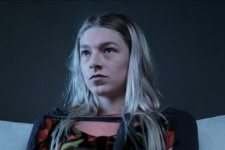 Hunter Schafer stars in HBO's 'Euphoria' special episode.