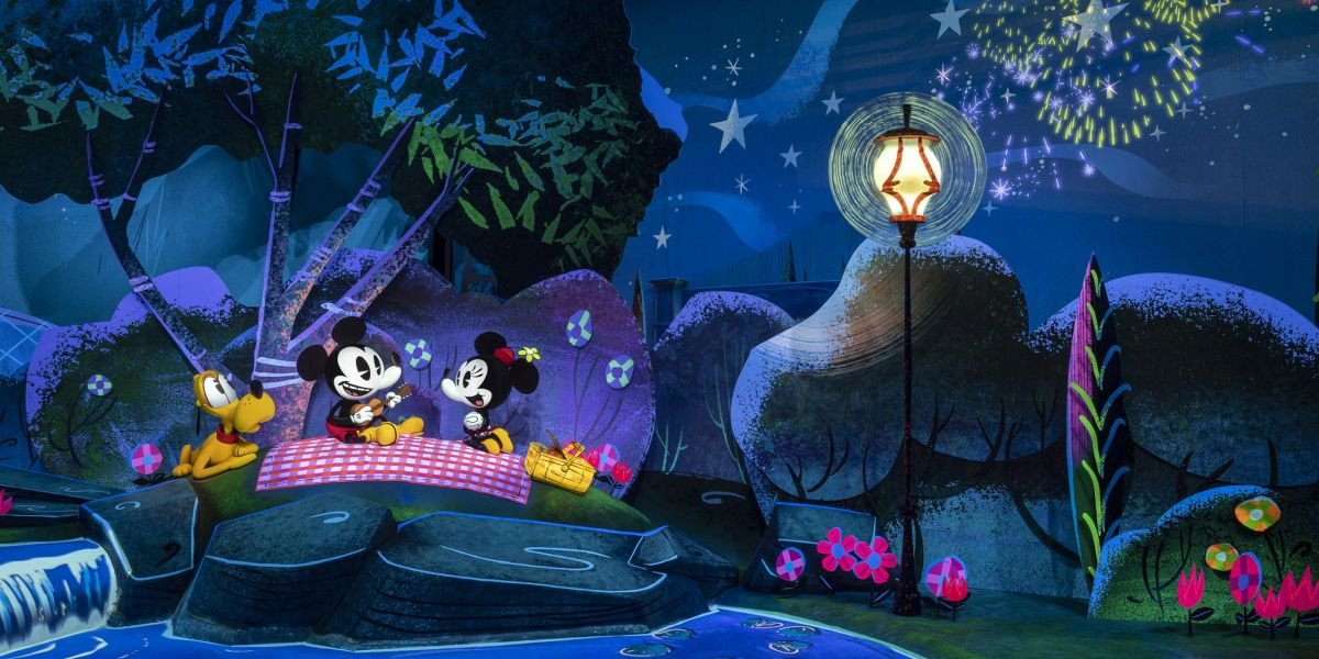 Walt Disney World: Everything That Will Be Be Back When The Parks Reopen