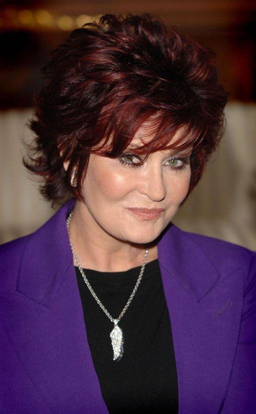 NBC disputes Sharon Osbourne's sacking claim