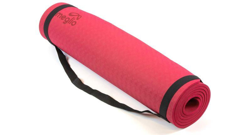 Meglio Premium Yoga Mat 7mm