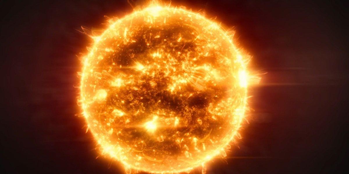 Dying Star Alien Worlds Netflix
