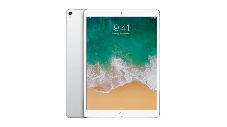 New iPad 2018 review