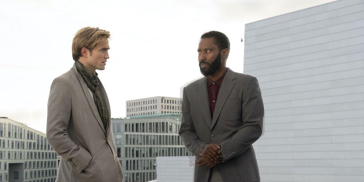 Christopher Nolan Handwrites Travis Scott A Sweet Note As Rapper's New Video Gets IMAX Debut