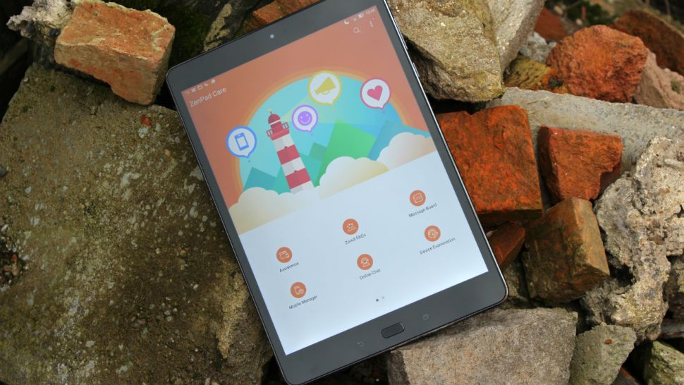 Overview To Asus ZenPad 3S 10 Technology