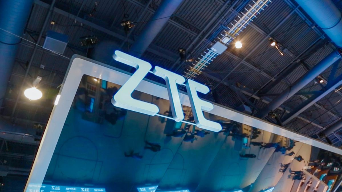 ZTE overhauls board in bid to overturn US ban