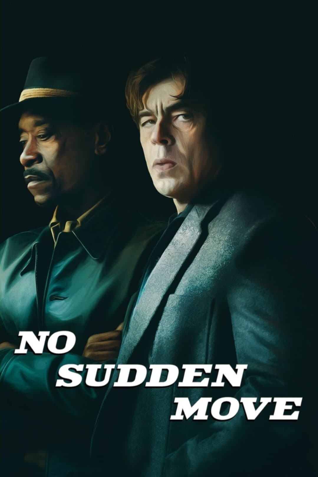 No Sudden Move - CINEMABLEND