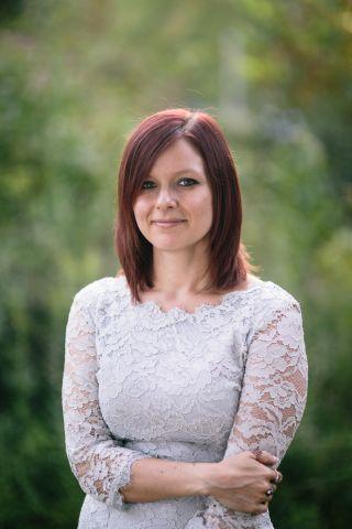 Meg Sciarini Smith