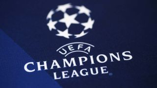 How to watch Champions League 21/22 — the UEFA Champions League logo