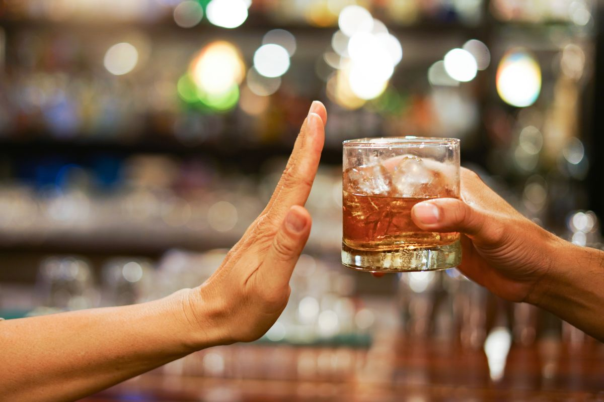 Want to give up drinking for good? Here's how