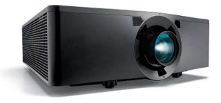 Christie New HS Series Phosphor Projectors
