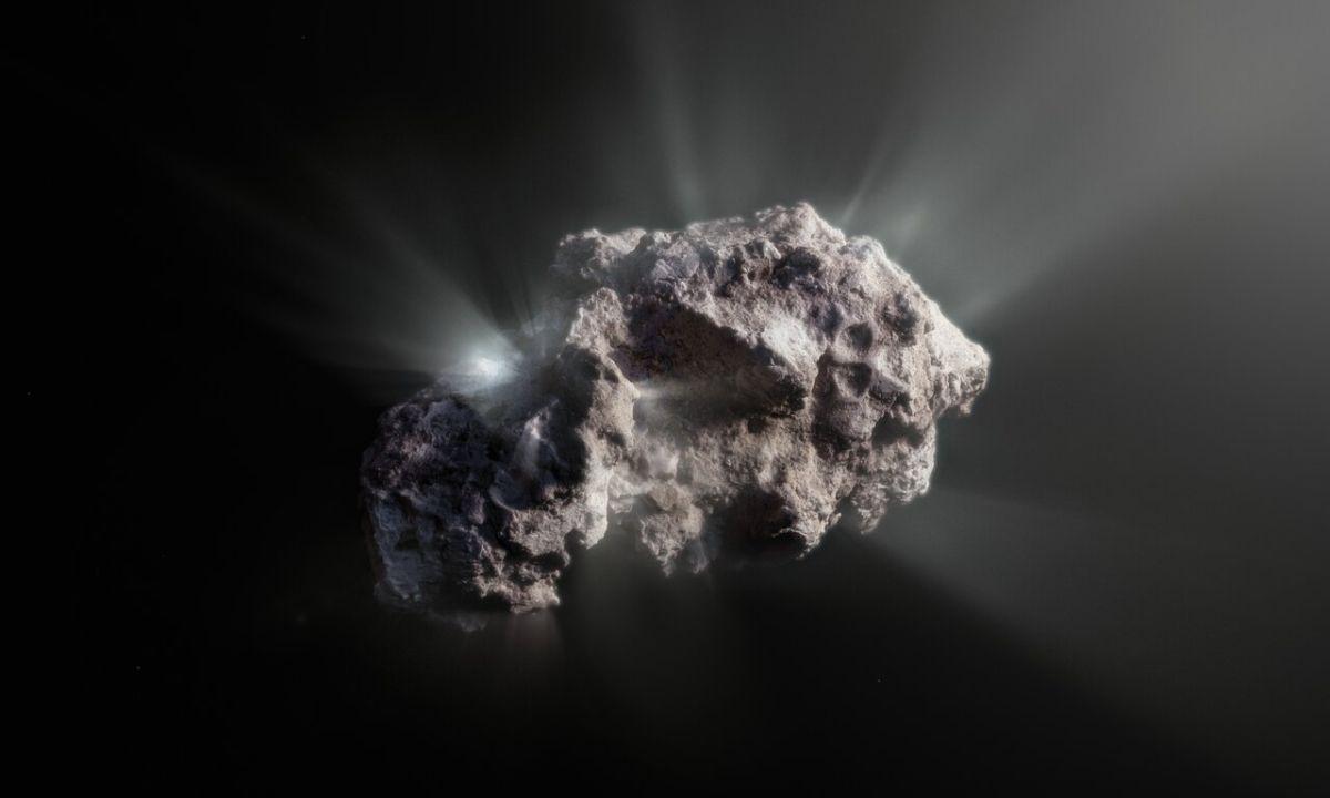 Interstellar interloper 2I/Borisov may be the most pristine comet ever observed – Space.com