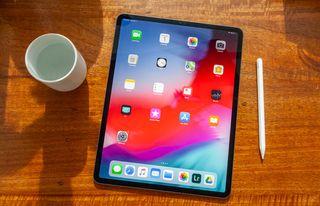 latest ipad model 2020