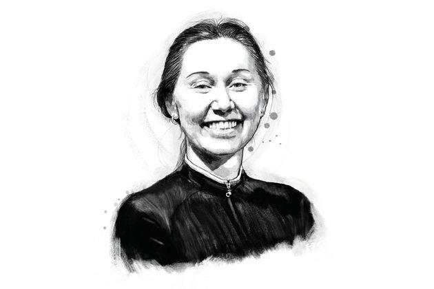 Katie Archibald column: The women who stare at bikes