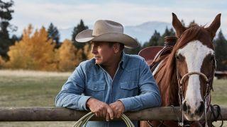 Yellowstone season 4 release date
