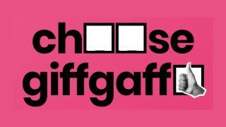 giffgaff sim only deals