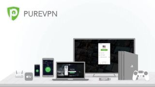 Download a VPN: Incredible 87% off with PureVPN!